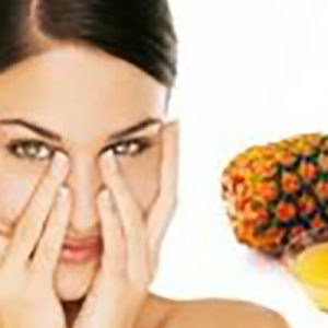 Purifying Pineapple Peel Voucher